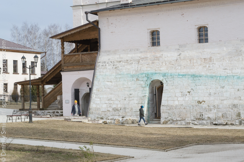 blog-39-of-111 Путешествия  Старица. Свято-Успенский Монастырь