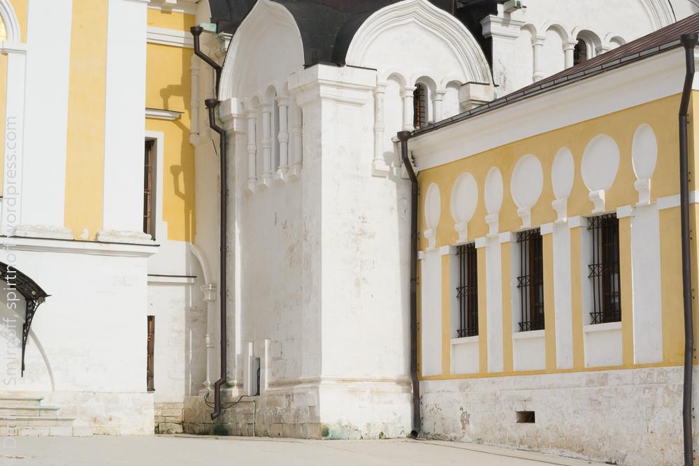 blog-41-of-111 Путешествия  Старица. Свято-Успенский Монастырь