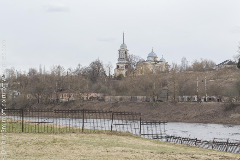blog-47-of-111 Путешествия  Старица. Свято-Успенский Монастырь