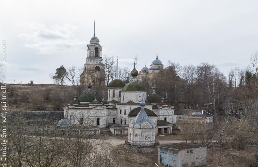 blog-6-of-111 Путешествия  Старица. Городище