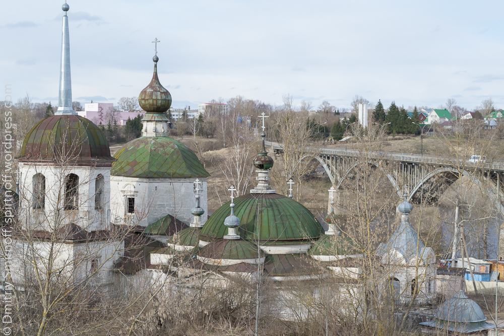 blog-61-of-111 Путешествия  Старица. Городище