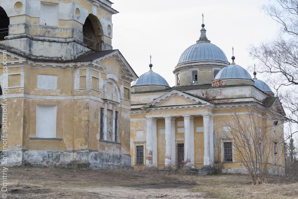 blog-69-of-111 Путешествия  Старица. Городище