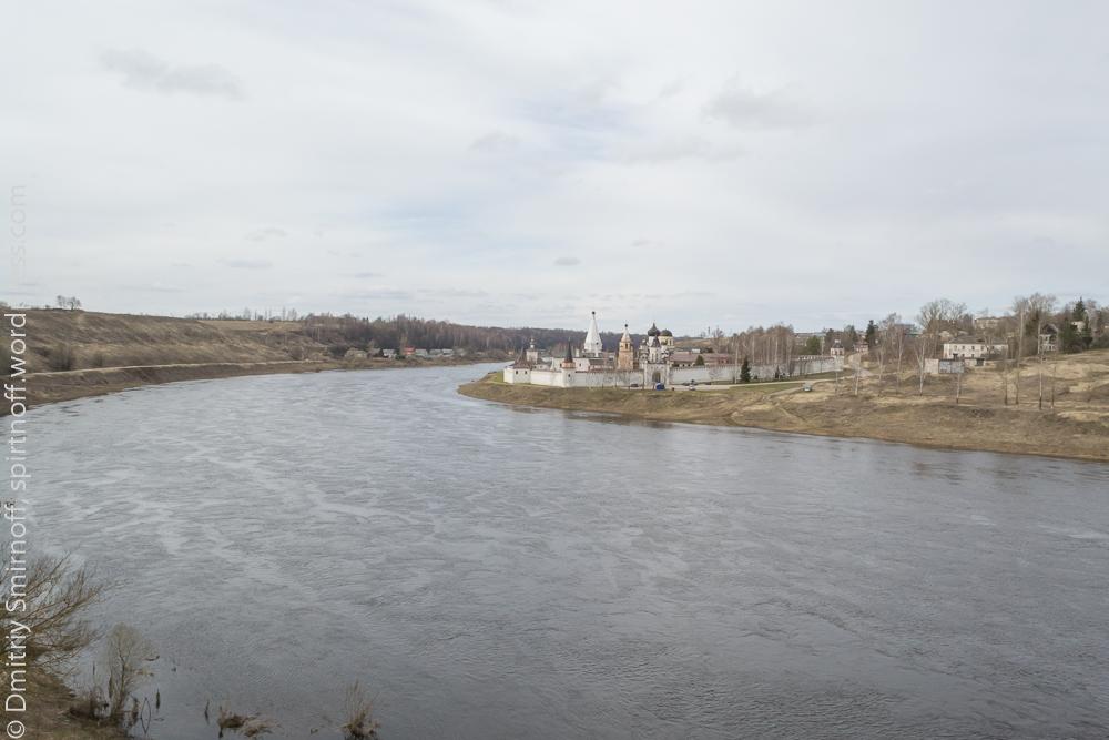 blog-8-of-111 Путешествия  Старица. Свято-Успенский Монастырь