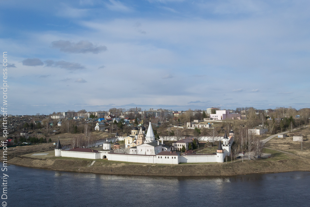 blog-92-of-111 Путешествия  Старица. Городище