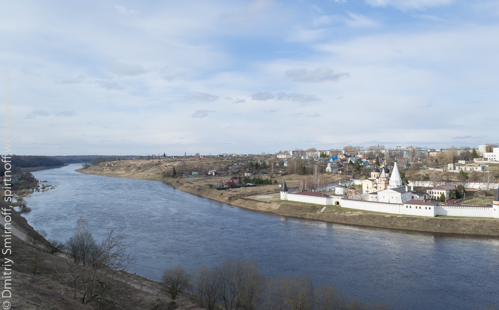 blog-93-of-111 Путешествия  Старица. Городище
