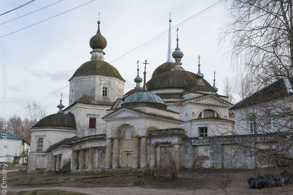 blog-98-of-111 Путешествия  Старица. Городище