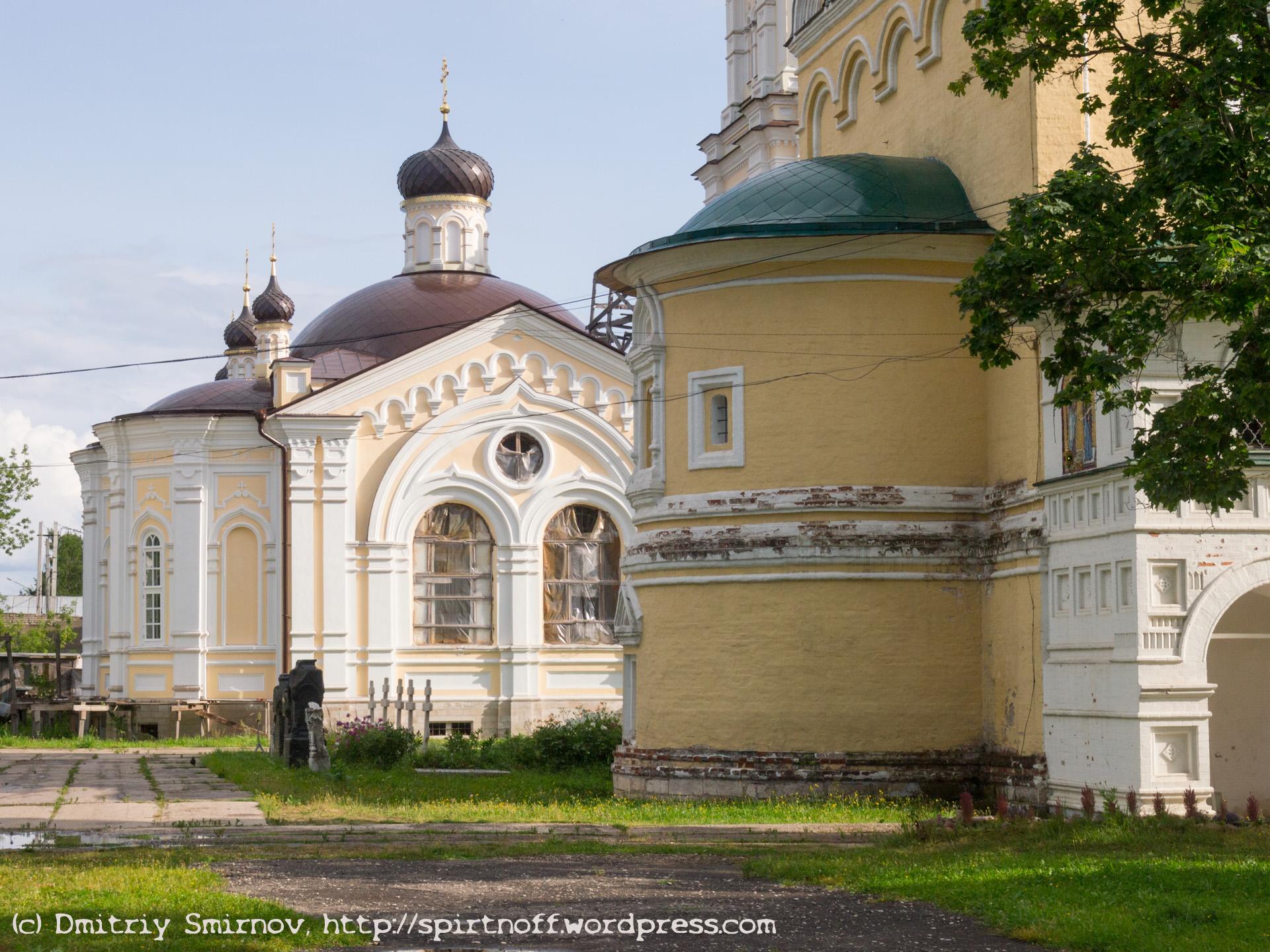 Blog-17-of-69 Путешествия  Киржач
