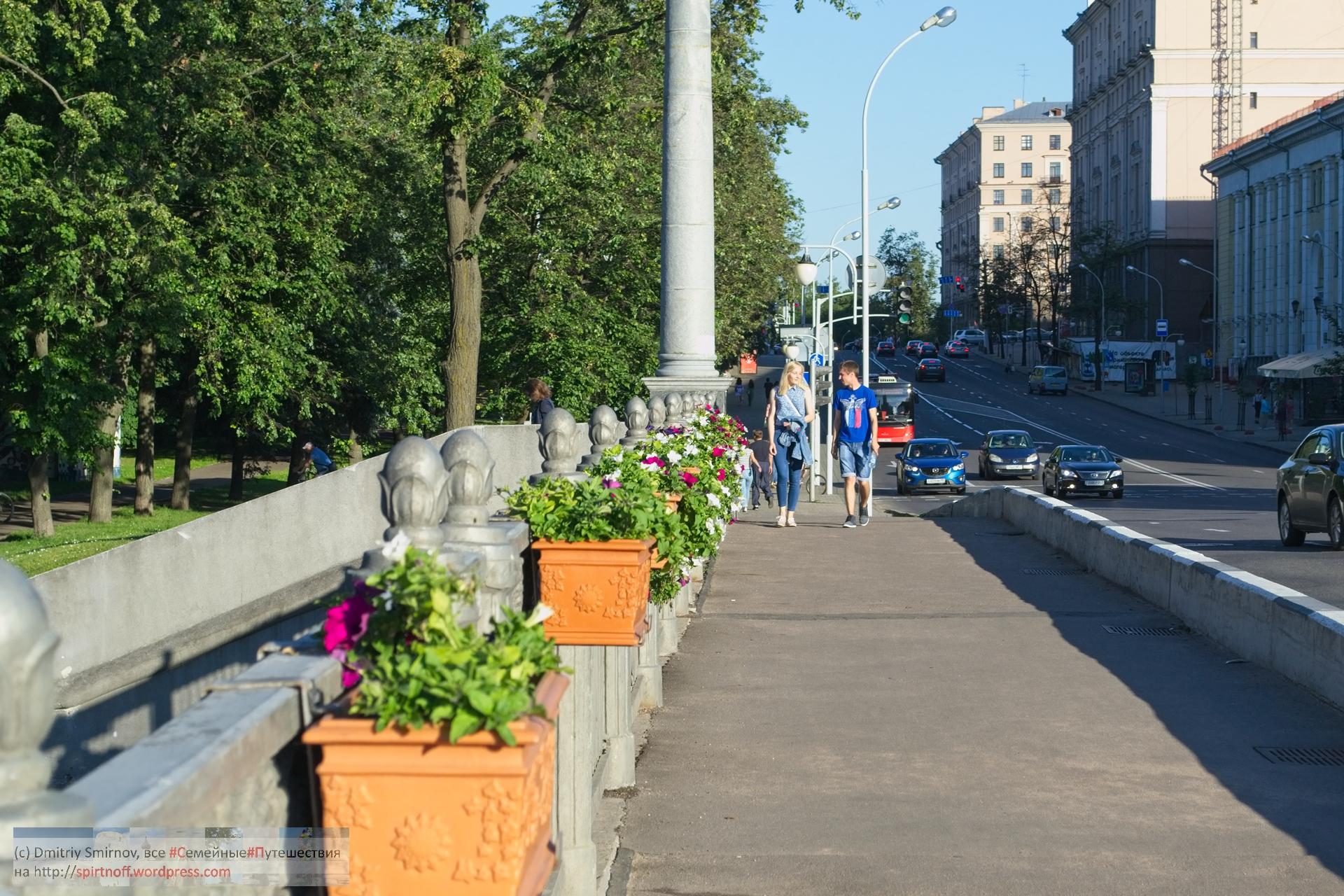 DSC_6765-Blog-36 Путешествия  Минск, Большой театр, сквер Марата Казея, сквер Янки Купалы, проспект Независимости