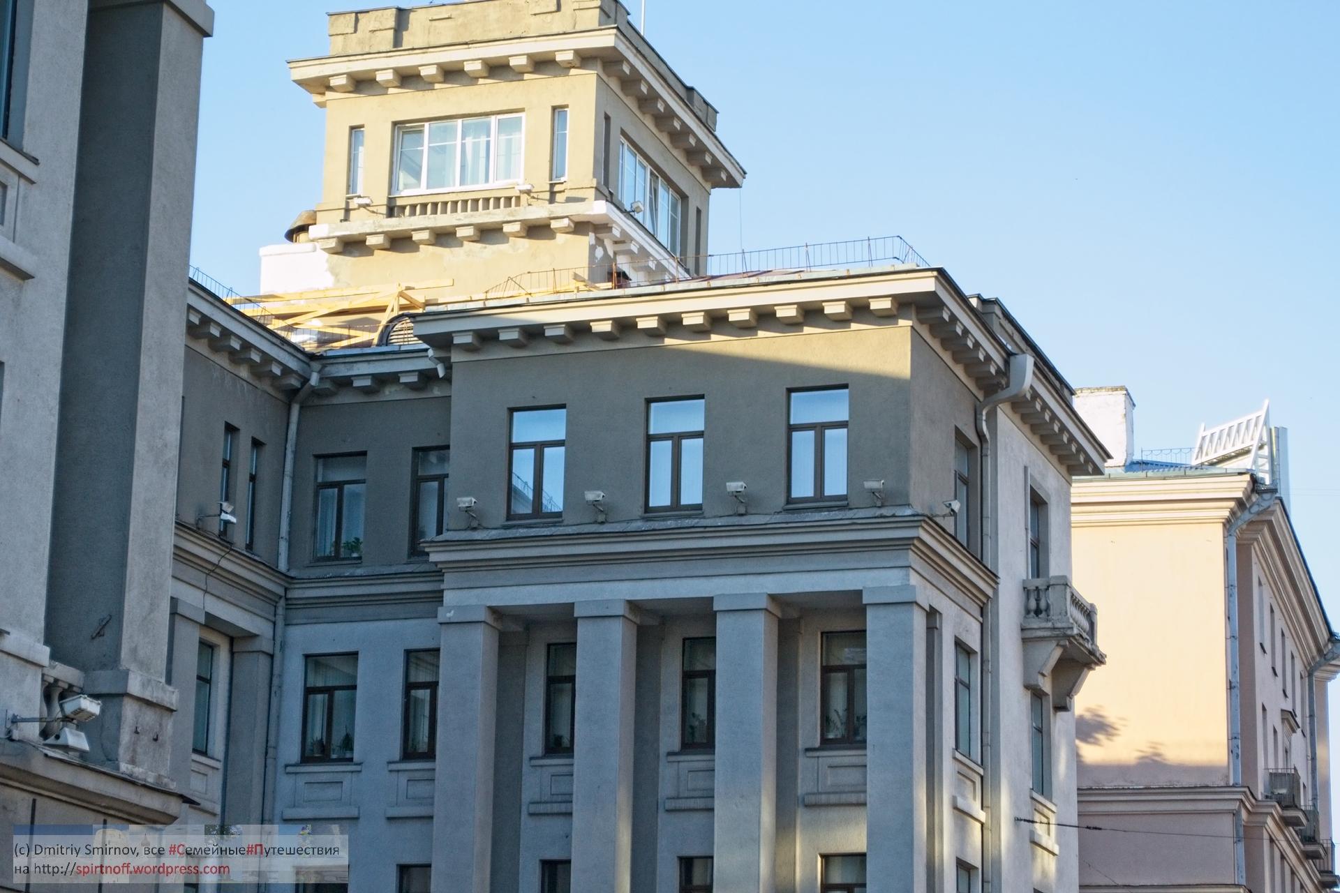 DSC_6854-Blog-14 Путешествия  Минск, Площадь победы, Проспект Независимости, Цирк, Дворец республики