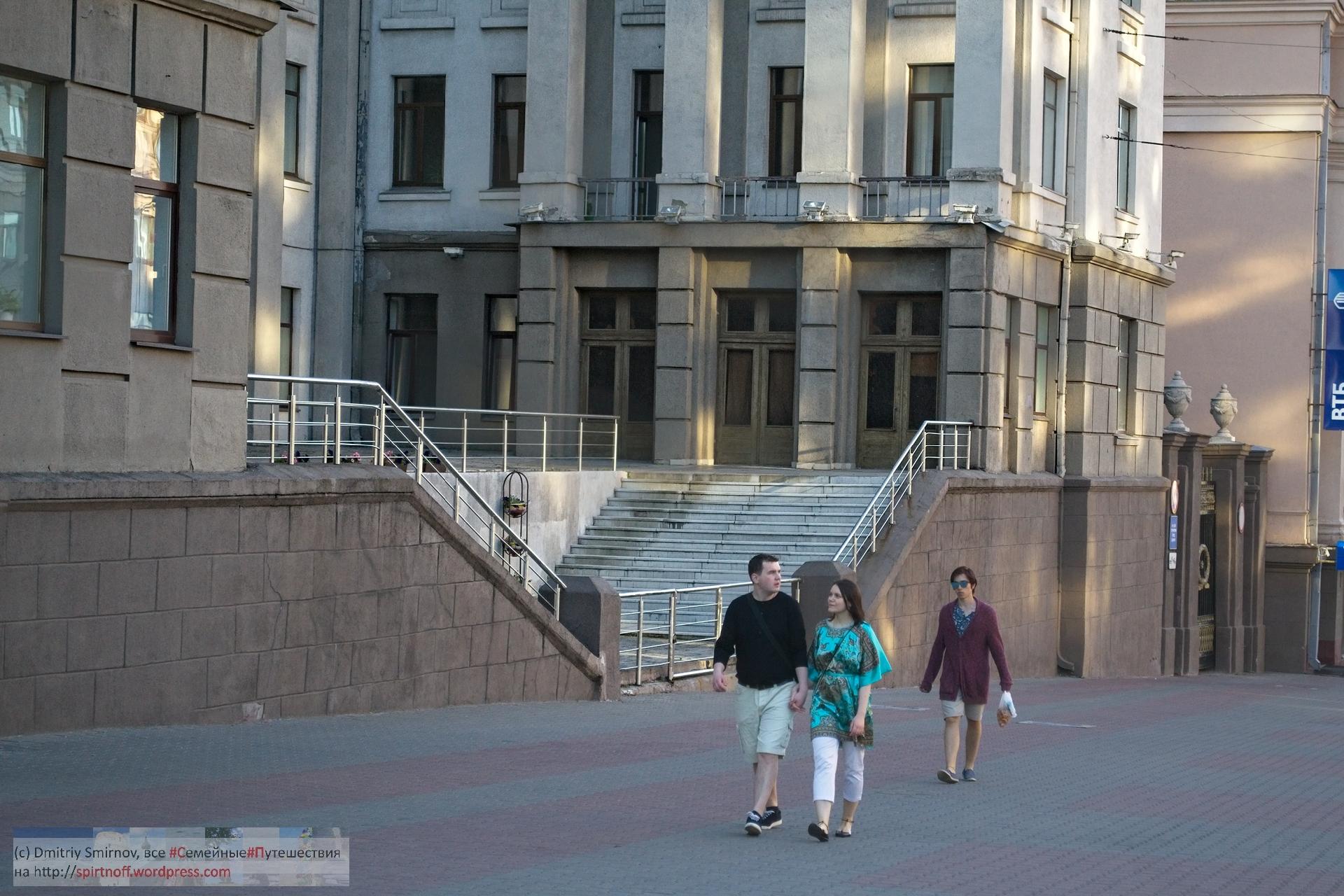 DSC_6855-Blog-68 Путешествия  Минск, Площадь победы, Проспект Независимости, Цирк, Дворец республики