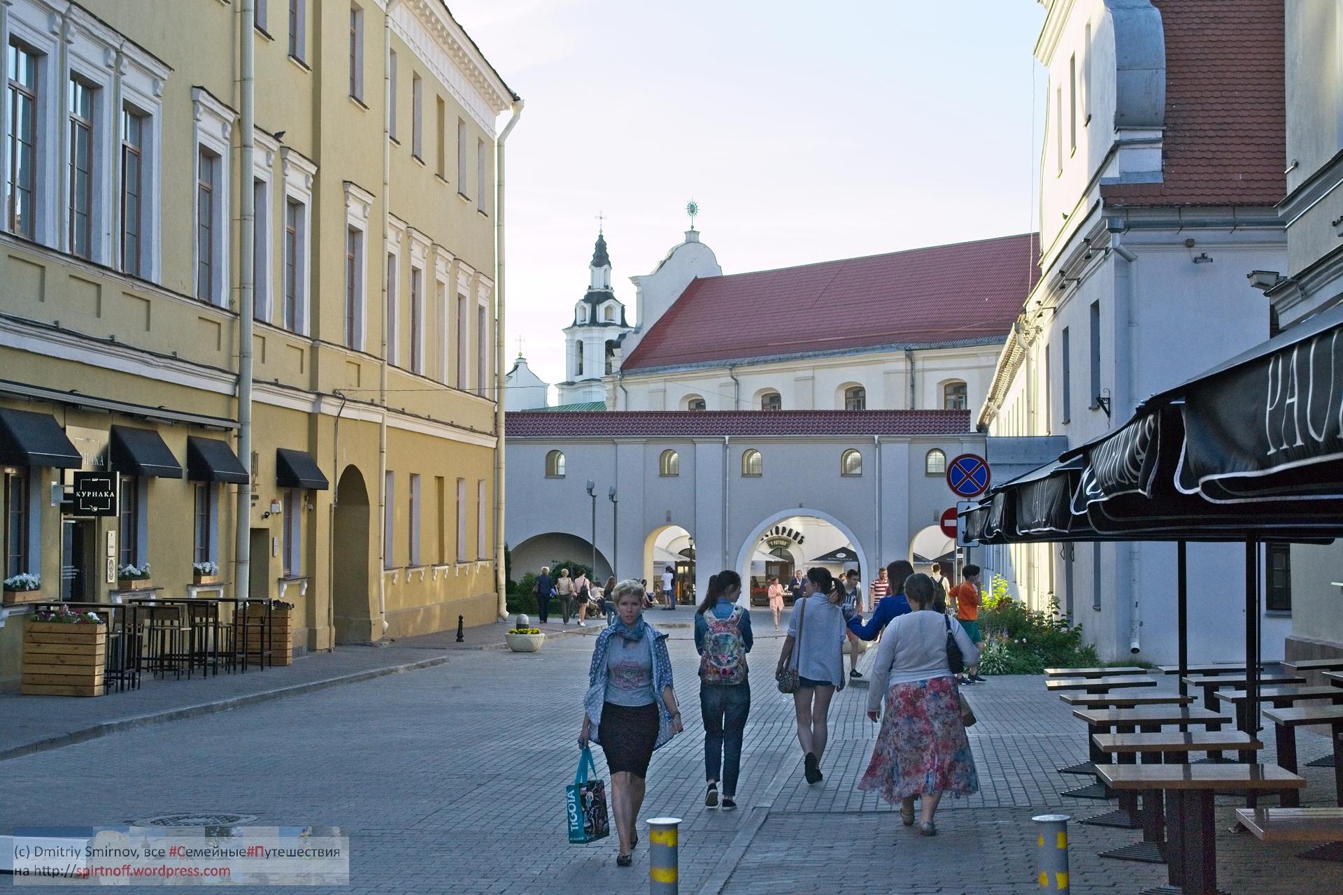 DSC_6896-Blog-7 Путешествия  Минск. Немига, Площадь Независимости