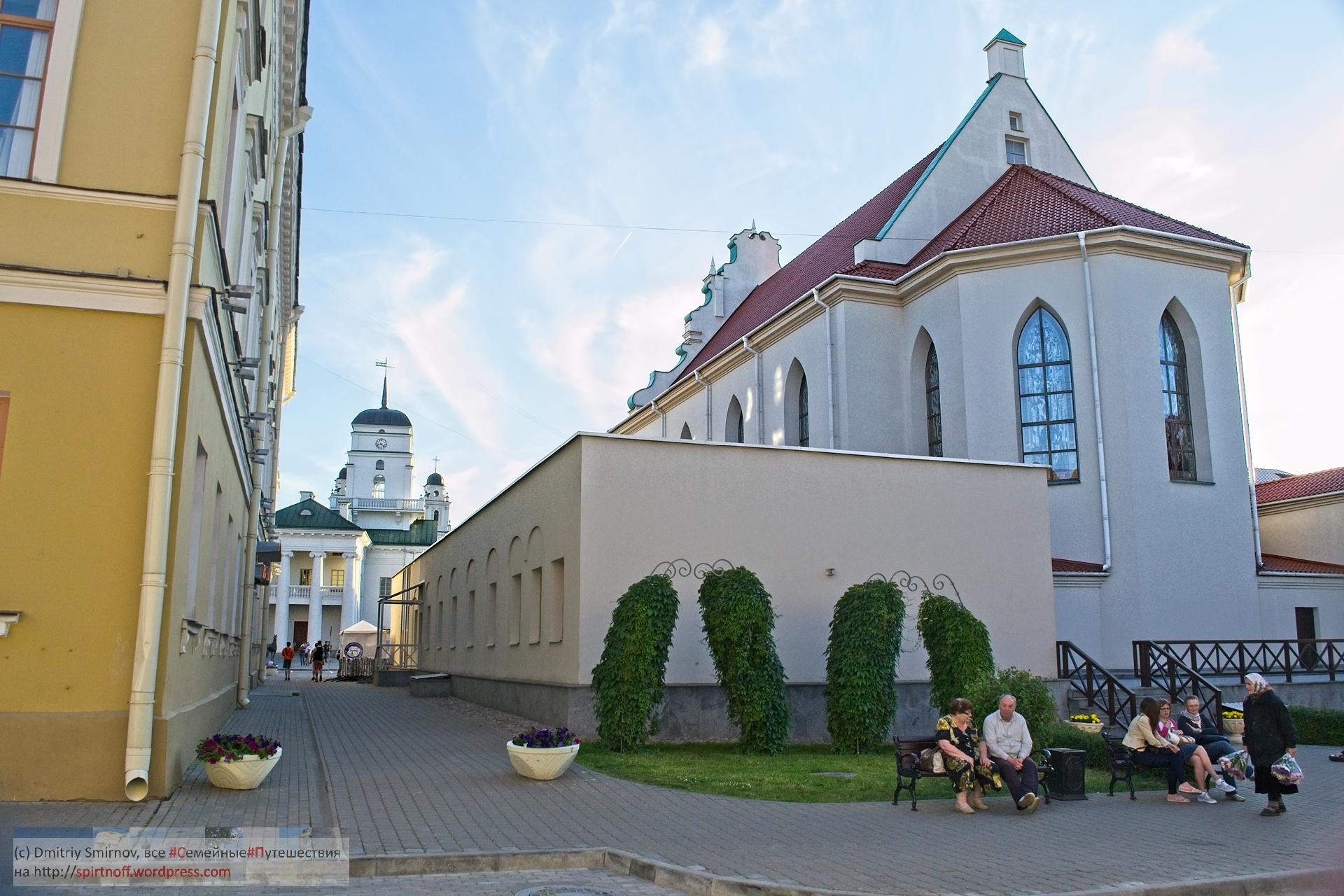 DSC_6900-Blog-59 Путешествия  Минск. Немига, Площадь Независимости