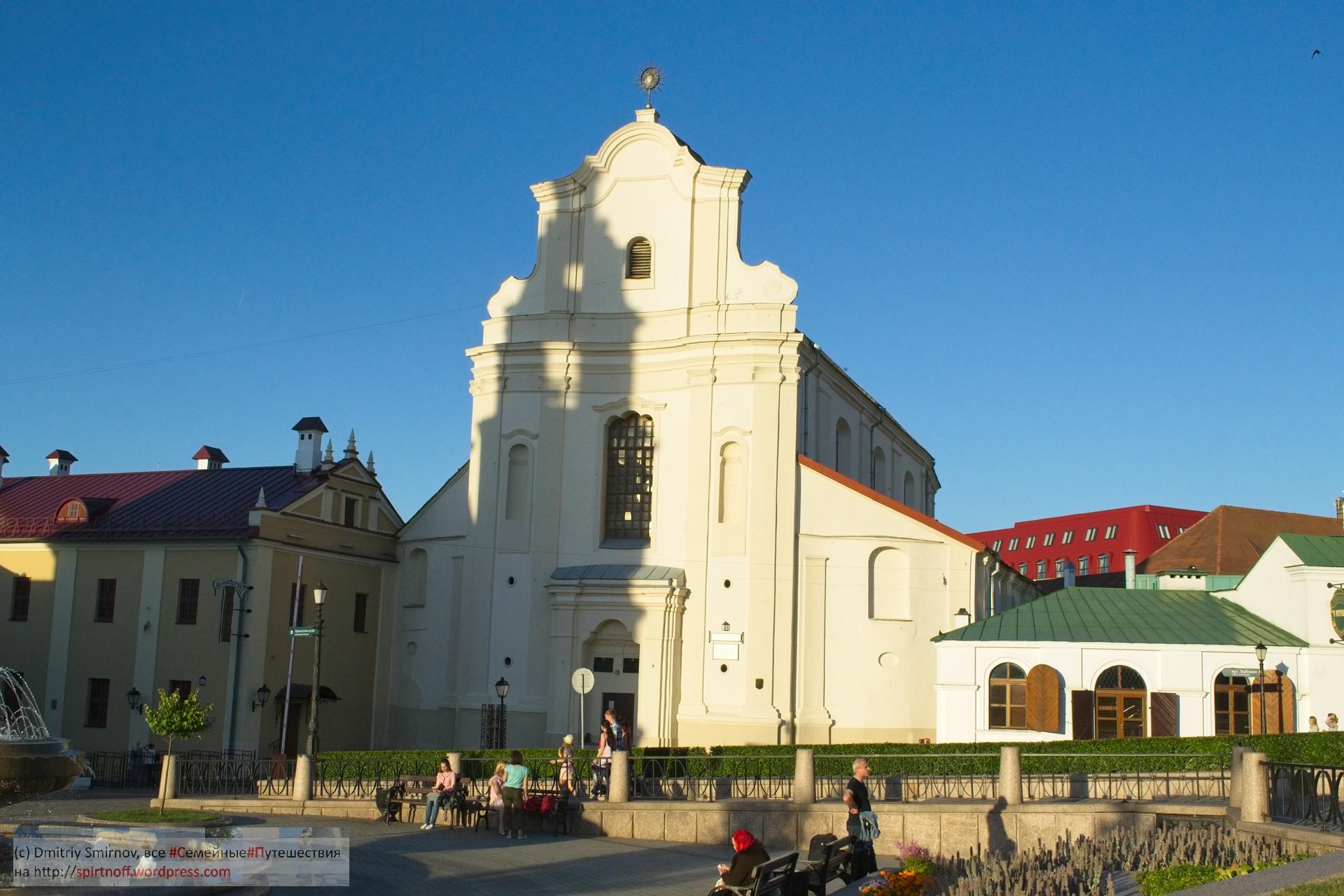 DSC_6917-Blog-9 Путешествия  Минск. Немига, Площадь Независимости