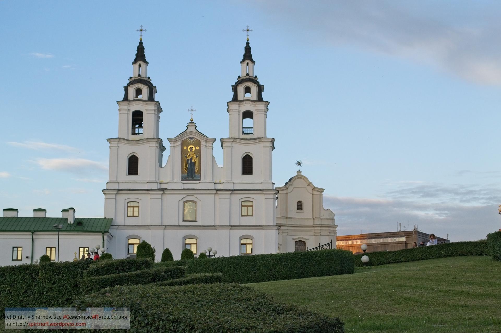 DSC_6918-Blog-9 Путешествия  Минск. Немига, Площадь Независимости
