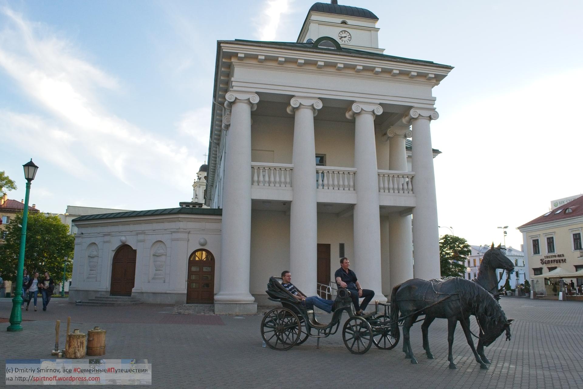 DSC_6941-Blog-72 Путешествия  Минск. Немига, Площадь Независимости
