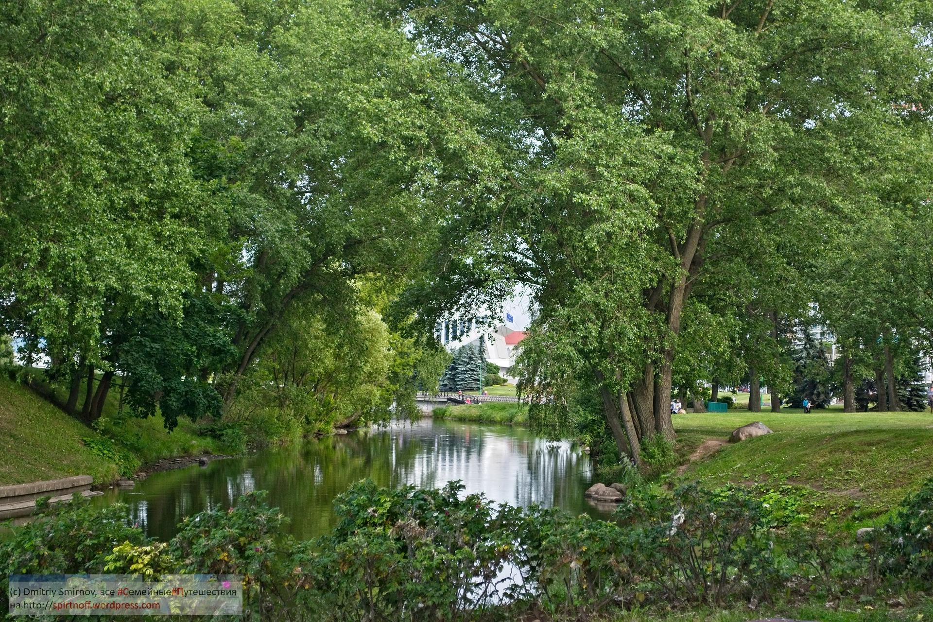 DSC_7032-45-Blog-25 Путешествия  Минск. Музей Великой Отечественной Войны и Парк Победы