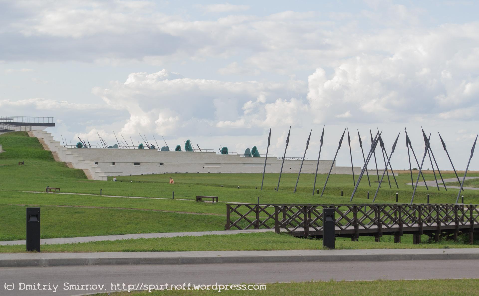 Blog-64-of-105 Путешествия  Куликово поле. Моховое