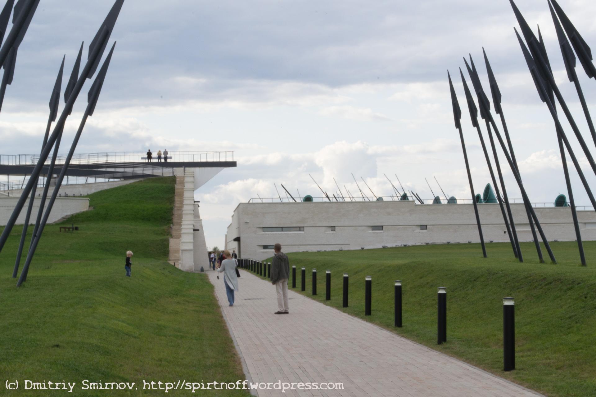 Blog-67-of-105 Путешествия  Куликово поле. Моховое