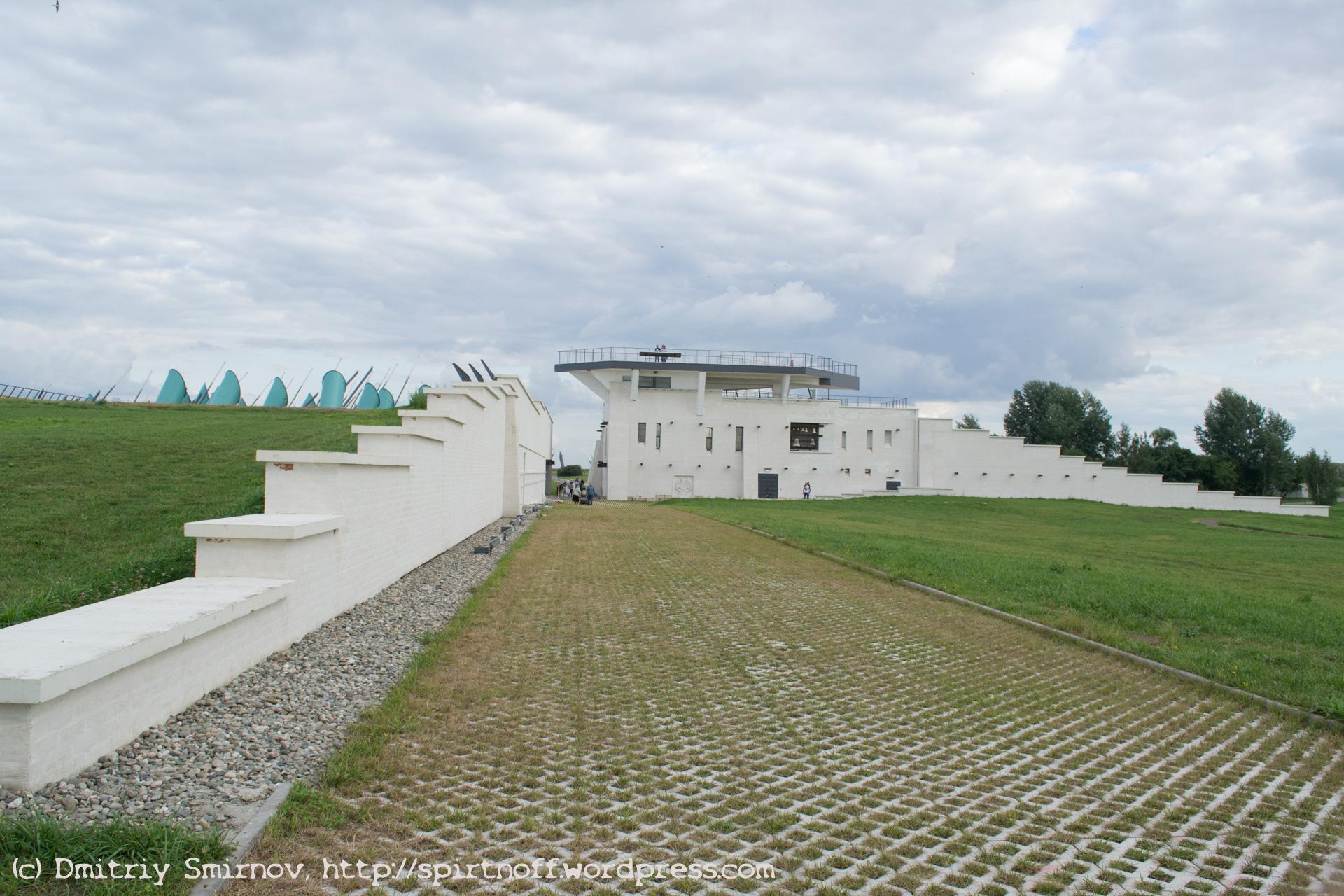 Blog-79-of-105 Путешествия  Куликово поле. Моховое