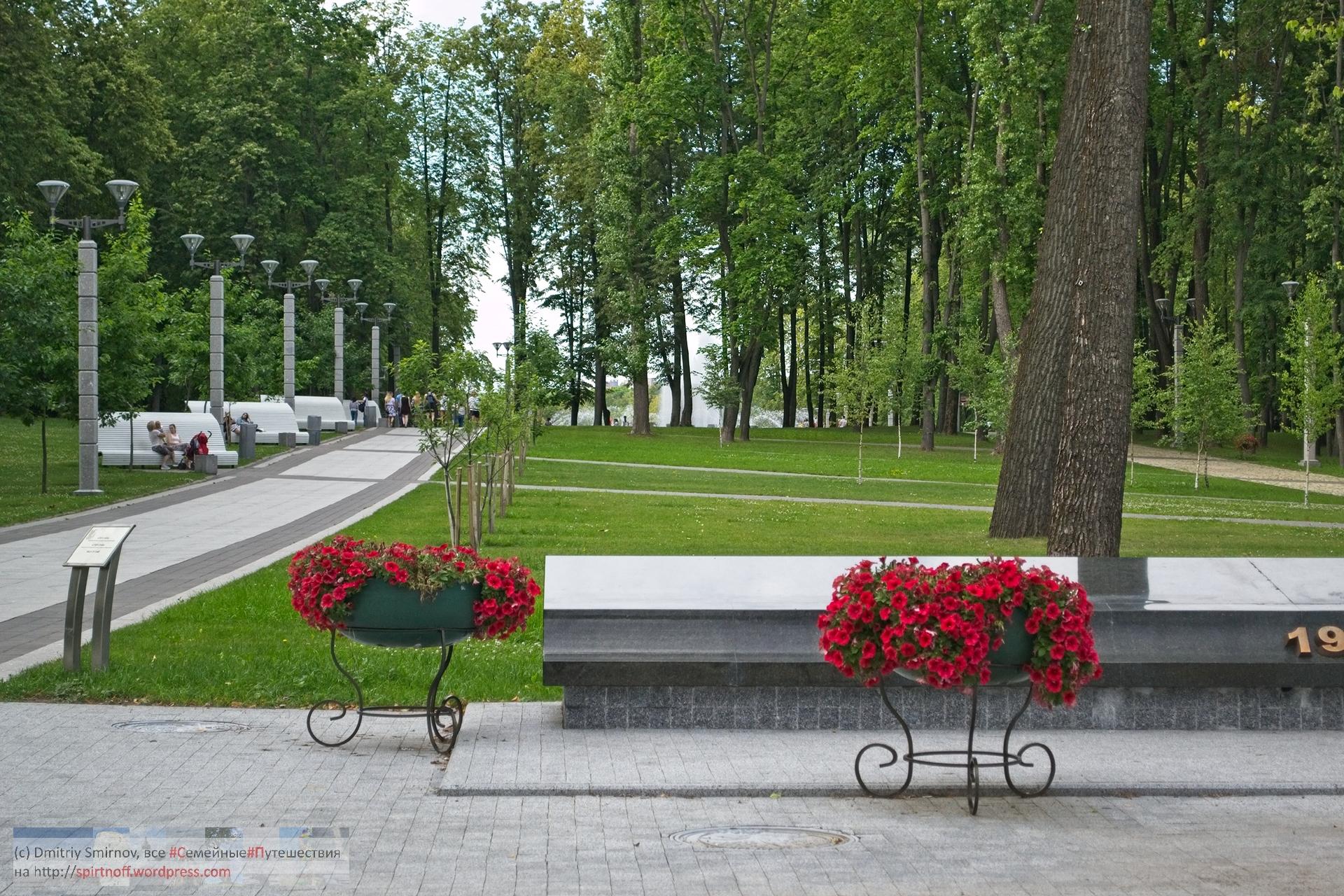 DSC_7087-36-Blog-75 Путешествия  Минск. Парк Победы