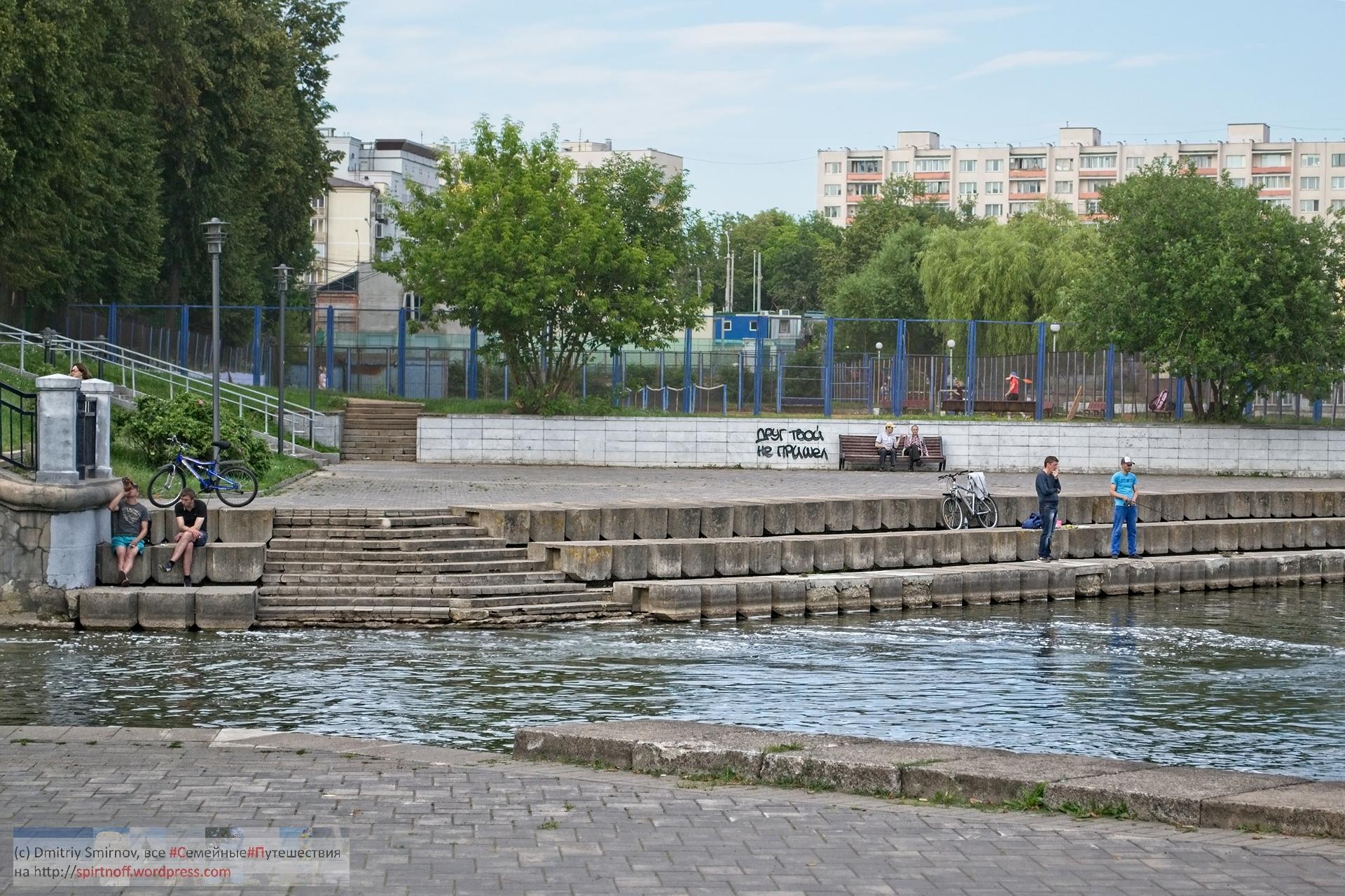 DSC_7110-11-Blog-2 Путешествия  Минск. Парк Победы
