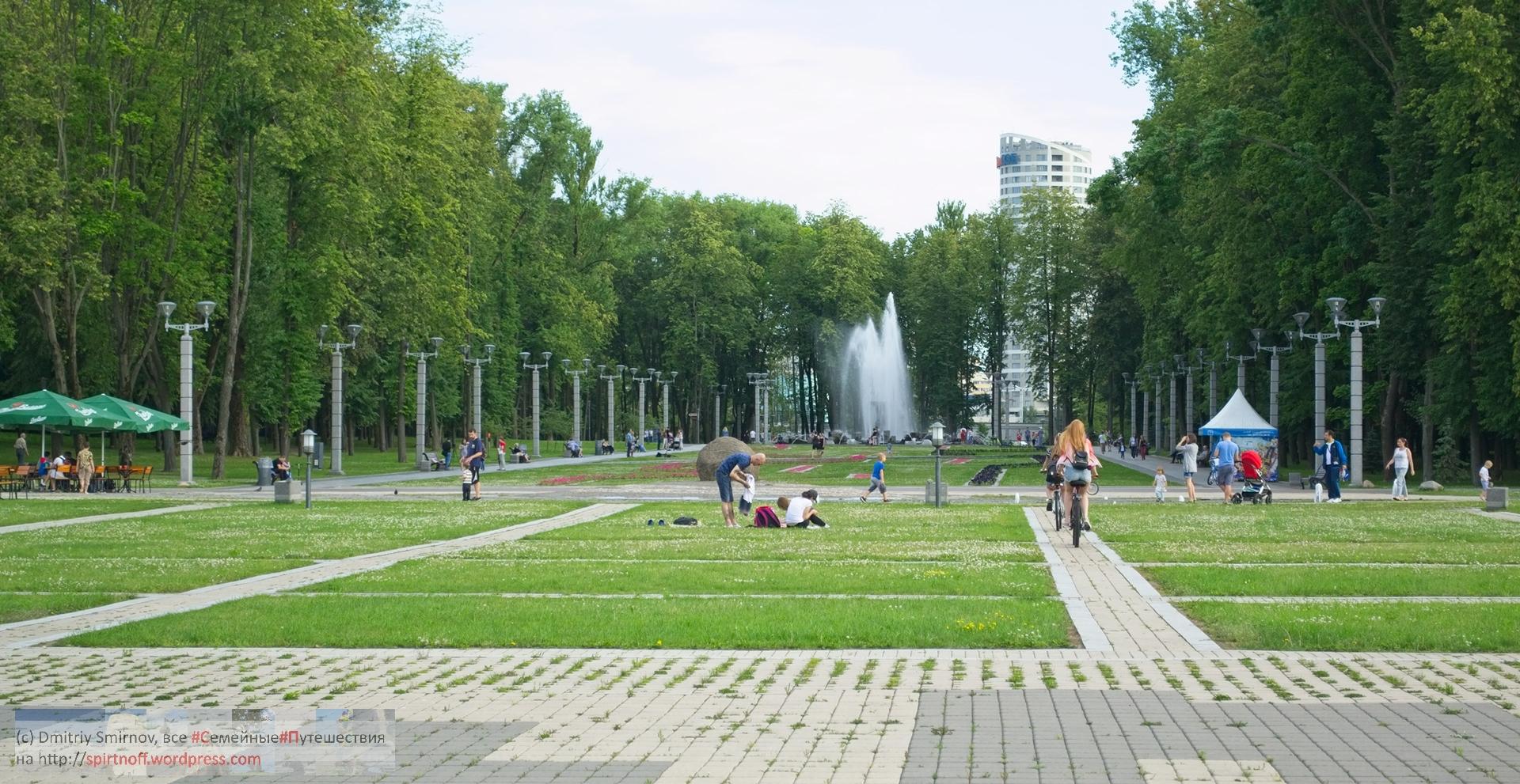 DSC_7149-38-Blog-76 Путешествия  Минск. Парк Победы