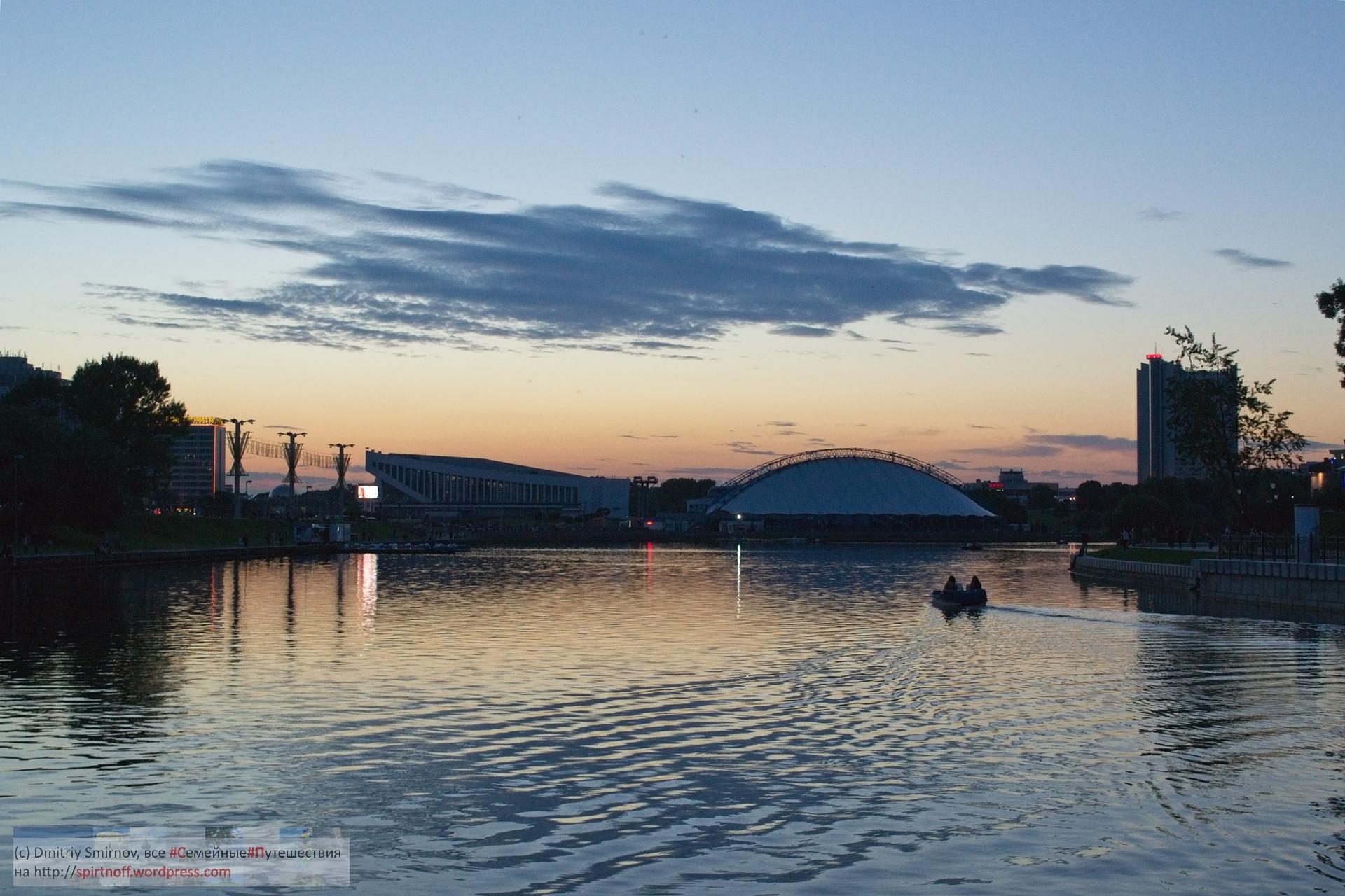 DSC_7272-63-Blog-59 Путешествия  Минск. Закат и город