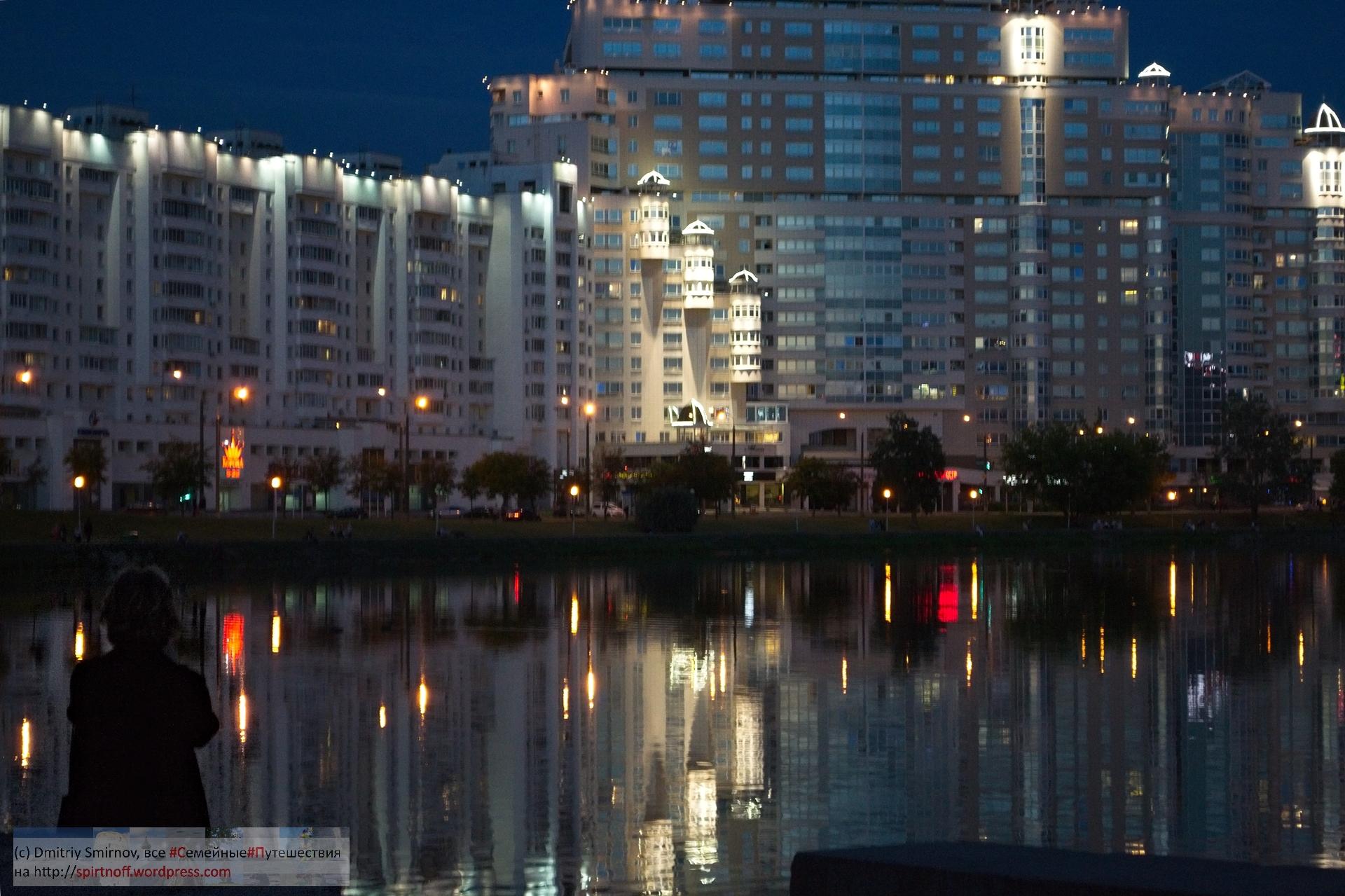 DSC_7335-30-Blog-14 Путешествия  Минск. Закат и город