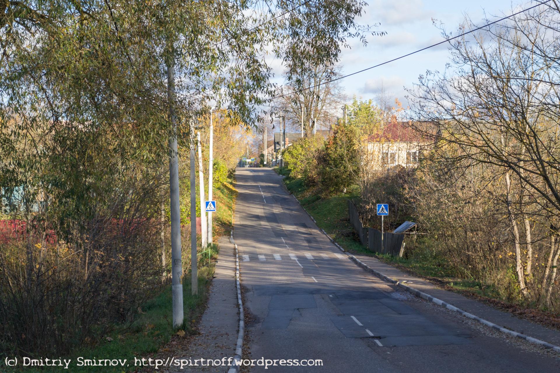 Blog-104-of-144 Путешествия  Руза. Радость фотографа