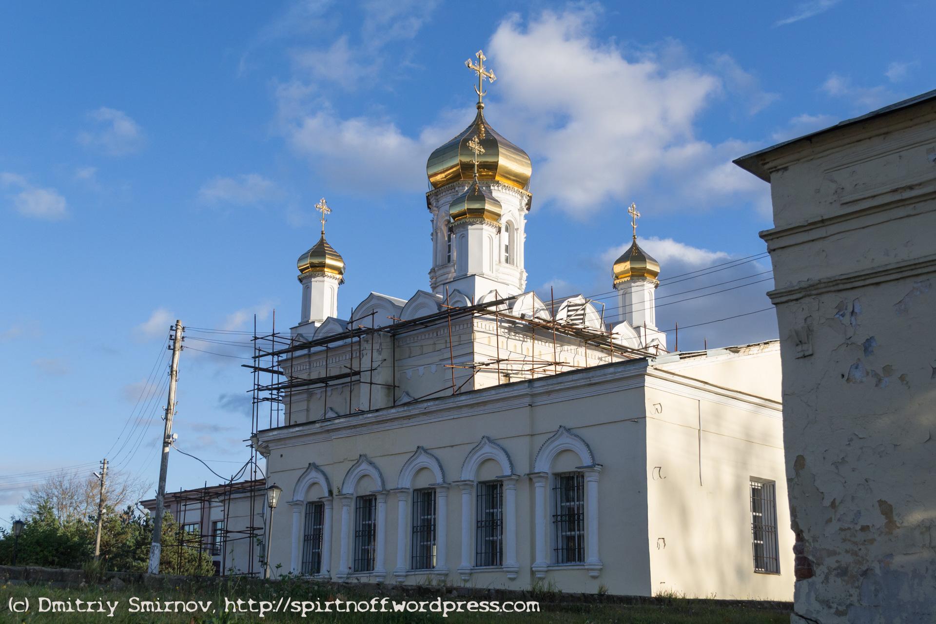 Blog-109-of-144 Путешествия  Руза. Радость фотографа
