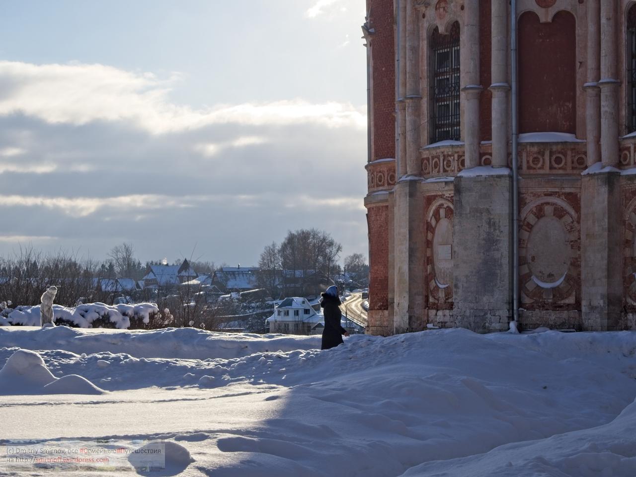 SMI31798-Blog-7 Путешествия  Можайск, про который ничего рассказать, но есть, что показать