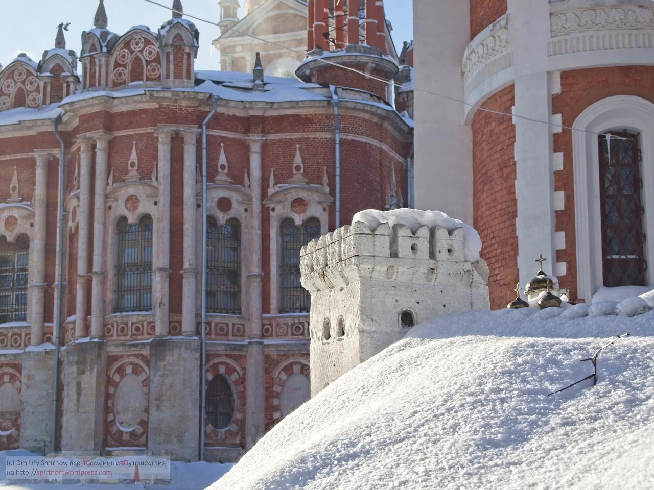 SMI31809-Blog-9 Путешествия  Можайск, про который ничего рассказать, но есть, что показать