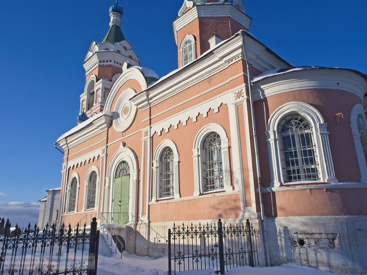 SMI31814-Blog-80 Путешествия  Можайск, про который ничего рассказать, но есть, что показать
