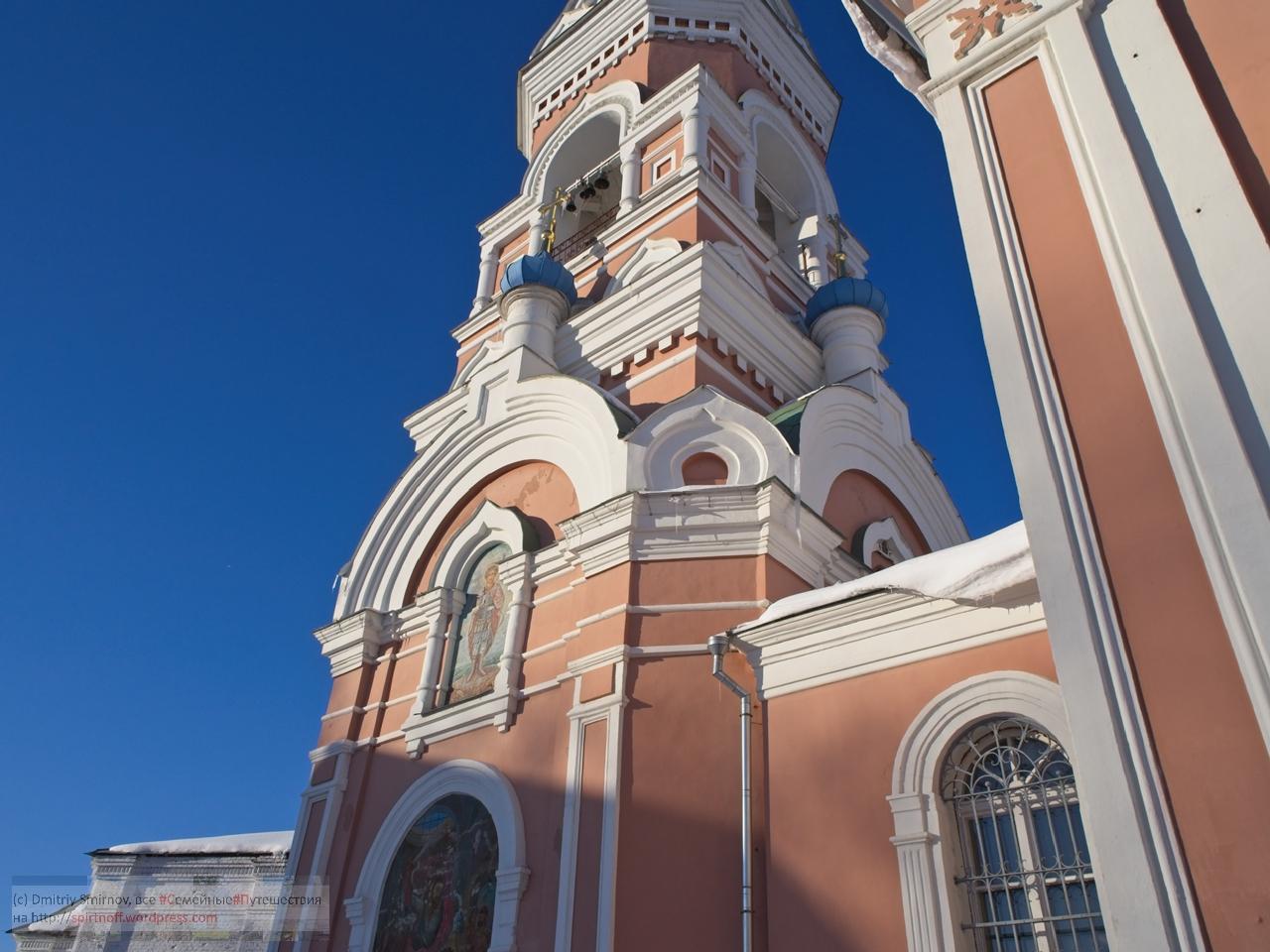SMI31817-Blog-60 Путешествия  Можайск, про который ничего рассказать, но есть, что показать