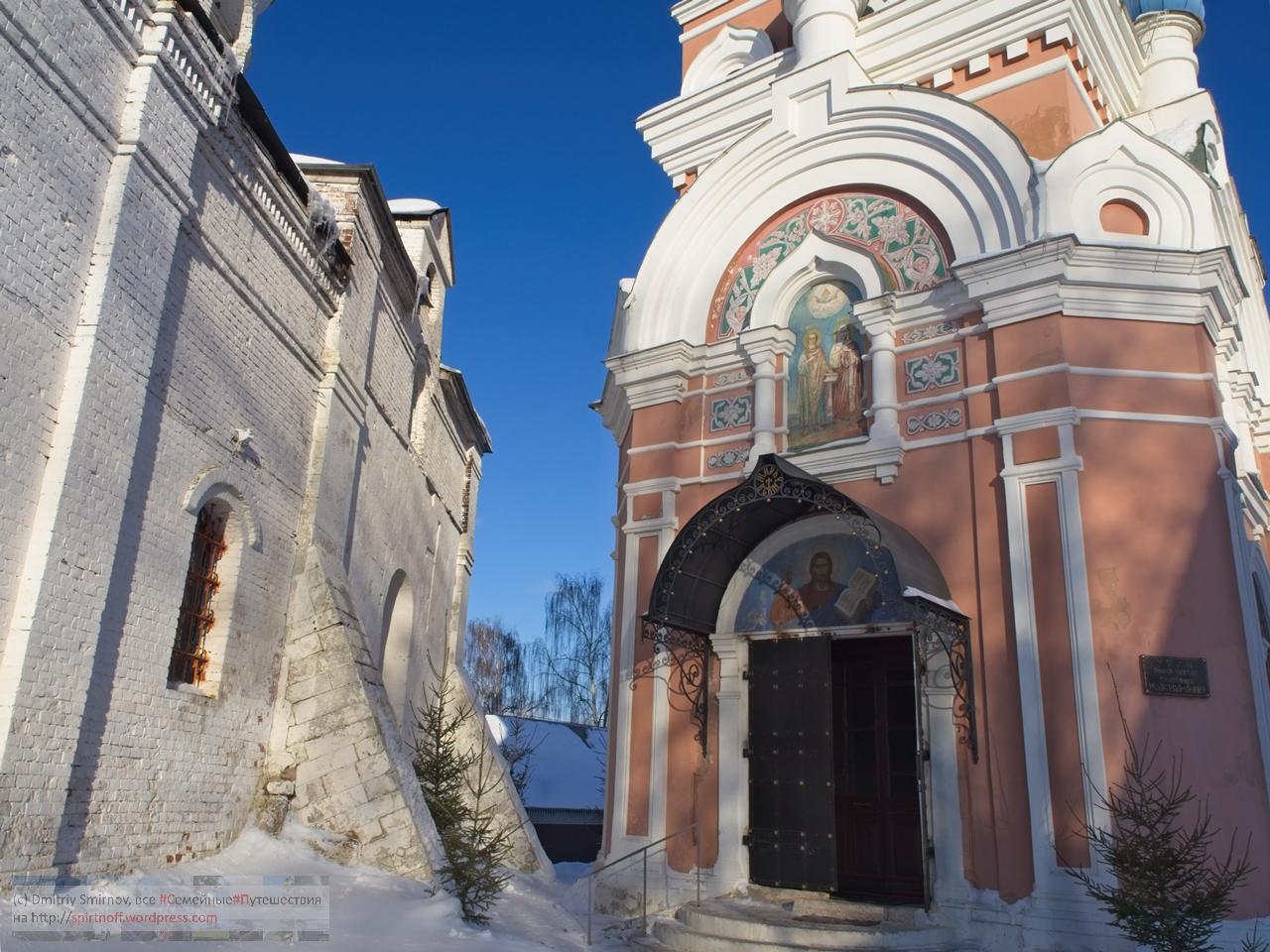 SMI31821-Blog-110 Путешествия  Можайск, про который ничего рассказать, но есть, что показать