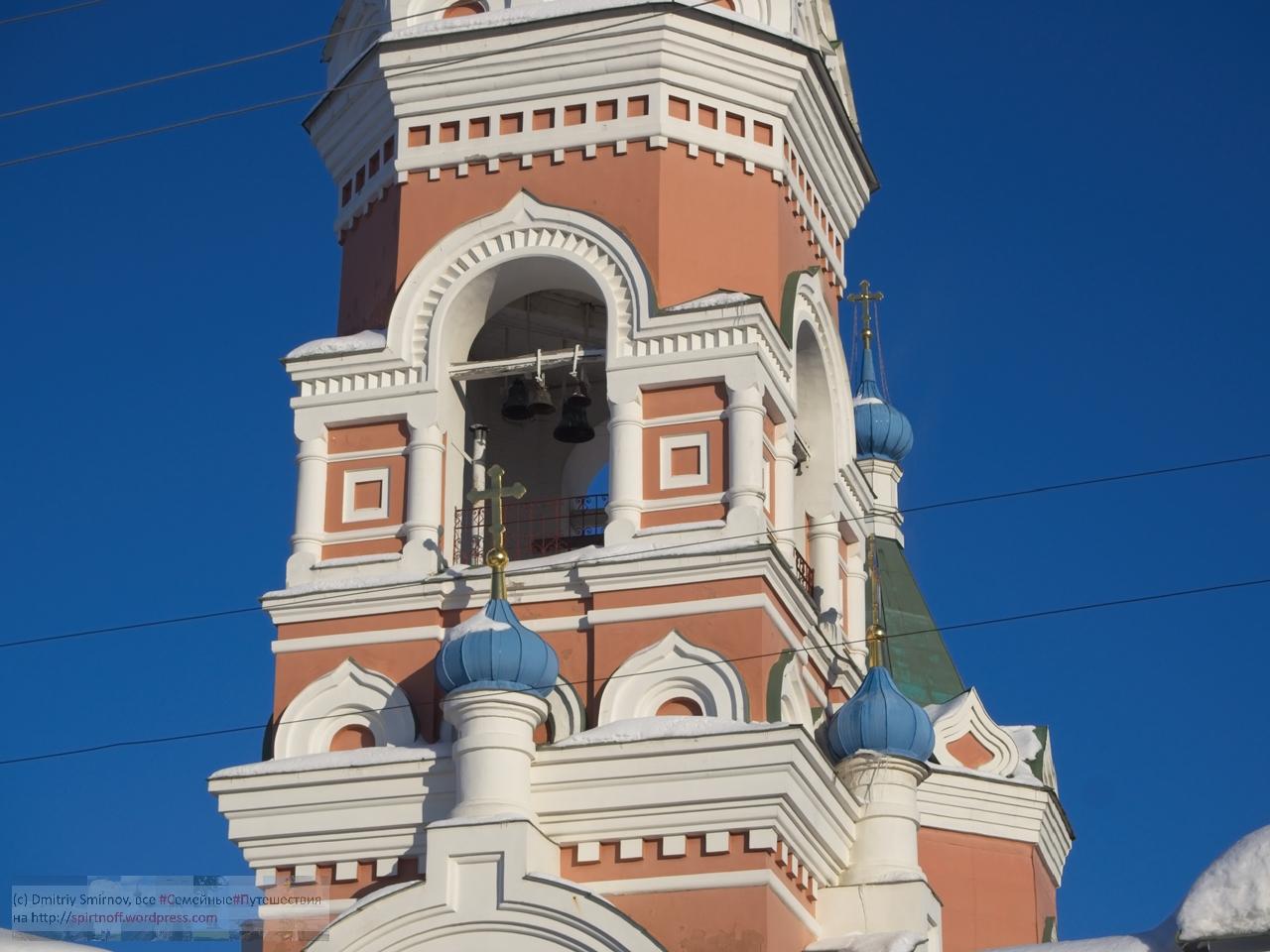 SMI31827-Blog-36 Путешествия  Можайск, про который ничего рассказать, но есть, что показать