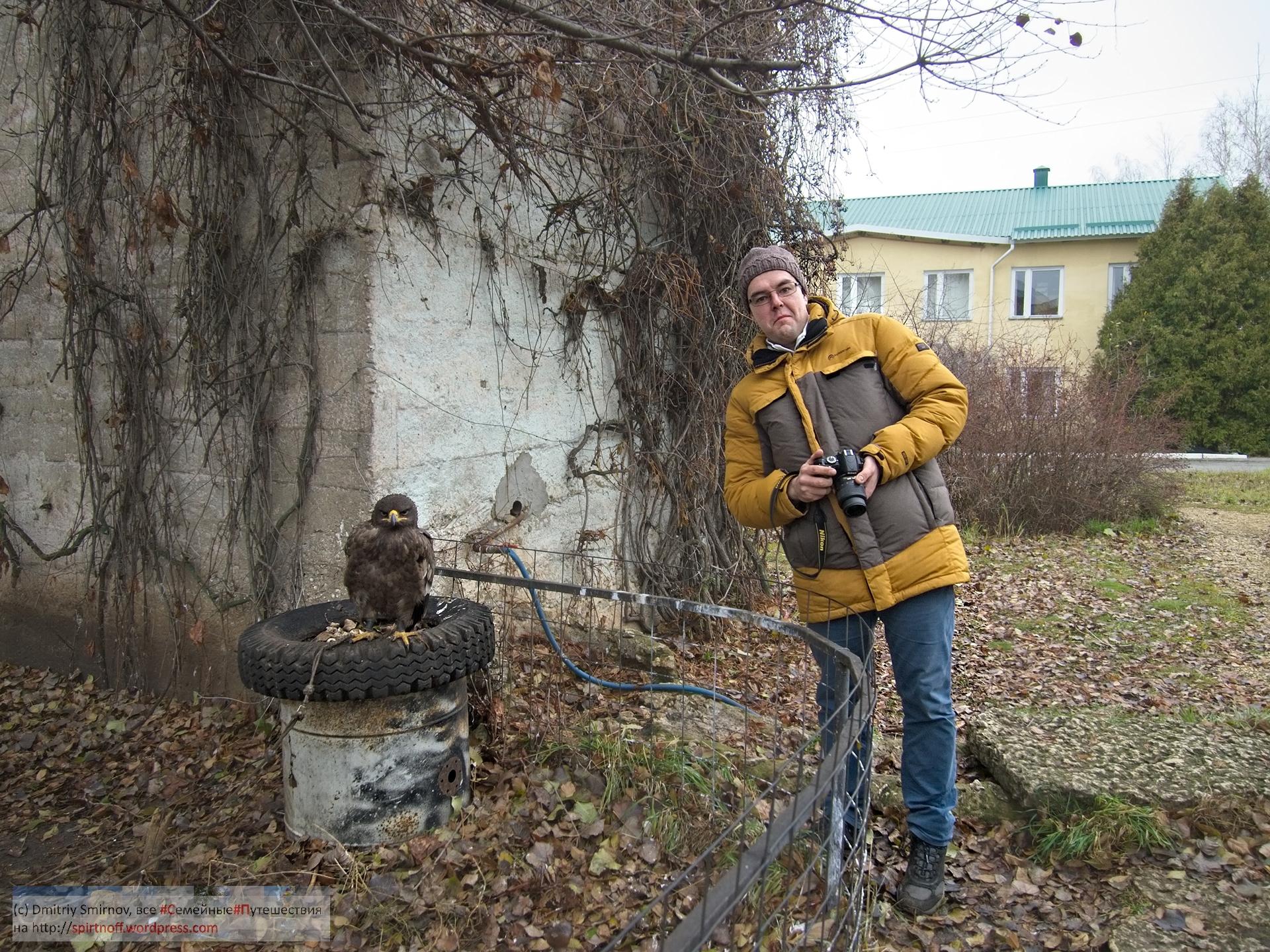 """005-Blog-141 Путешествия  Заповедник """"Галичья гора"""""""