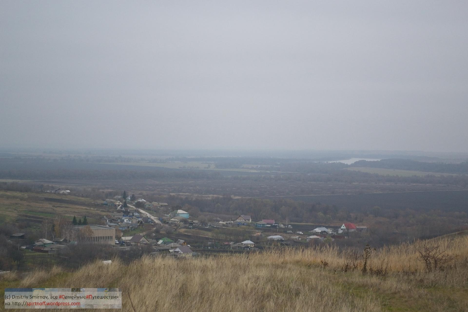 DSC_8674-123-Blog-91 Путешествия  Костёнки. Бивень мамонта