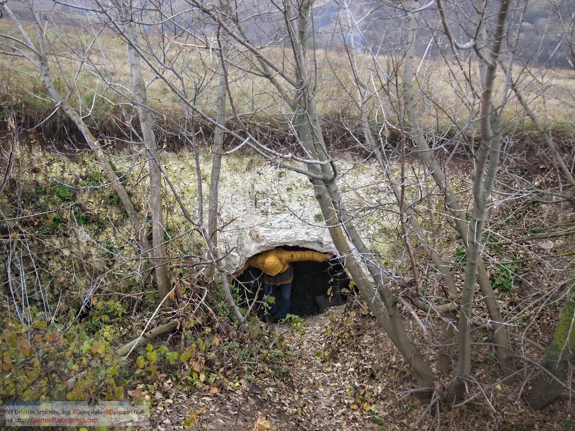 DSC_8711-24-Blog-234 Путешествия  Костёнки. Бивень мамонта