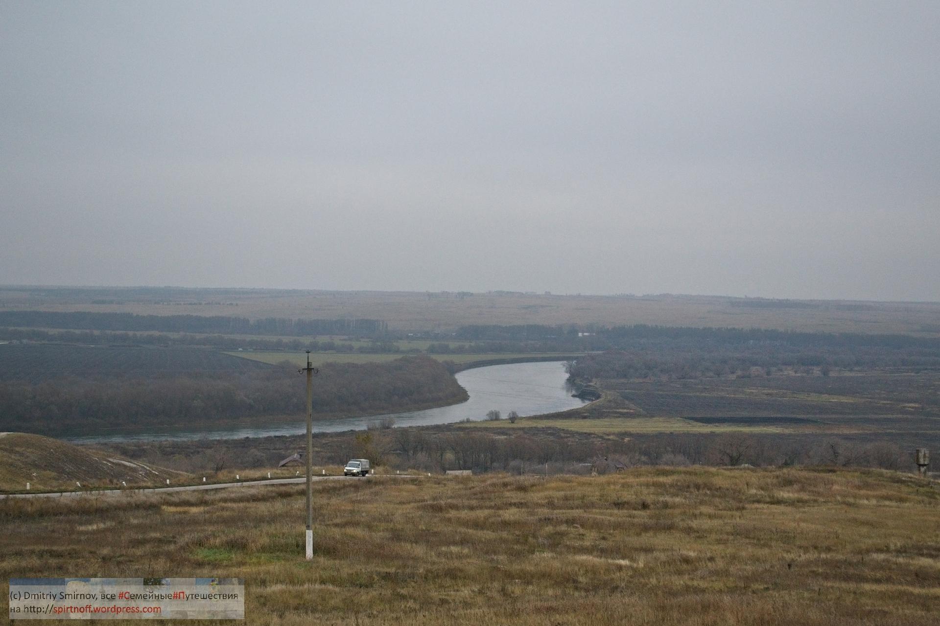 DSC_8746-99-Blog-130 Путешествия  Костёнки. Бивень мамонта