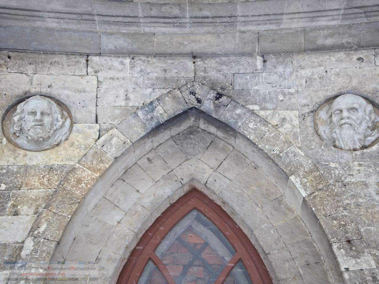 SMI11246-Blog-98 Всякое  Та самая готишная церковь и горка усадьбы Быково