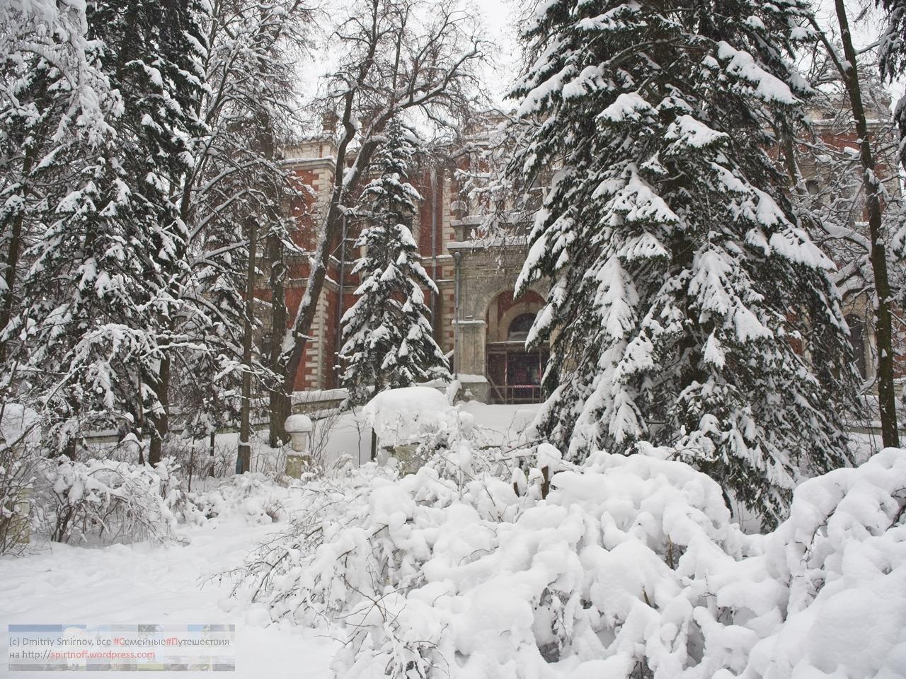SMI11329-Blog-2 Всякое  Та самая готишная церковь и горка усадьбы Быково