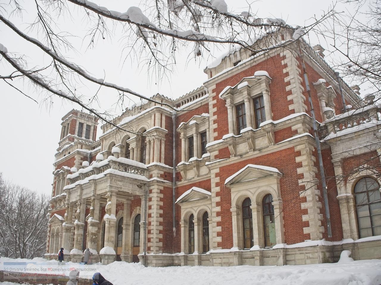 SMI11392-Blog-3 Всякое  Та самая готишная церковь и горка усадьбы Быково