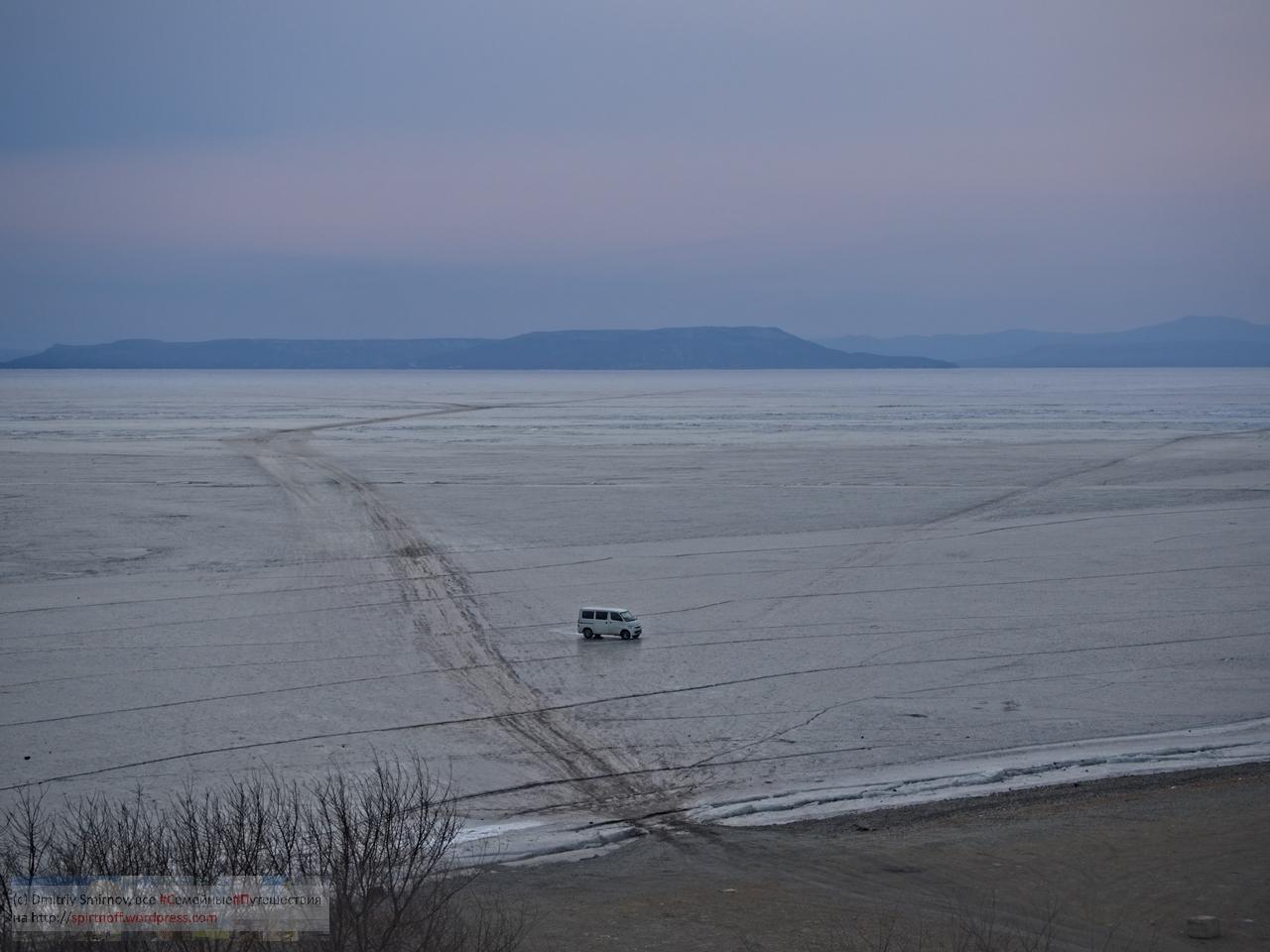 Путешествия  Владивосток. Вторая речка
