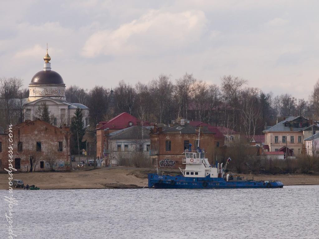 blog-17-of-85 Путешествия  Волга (Углич). Мышкин. Рыбинск