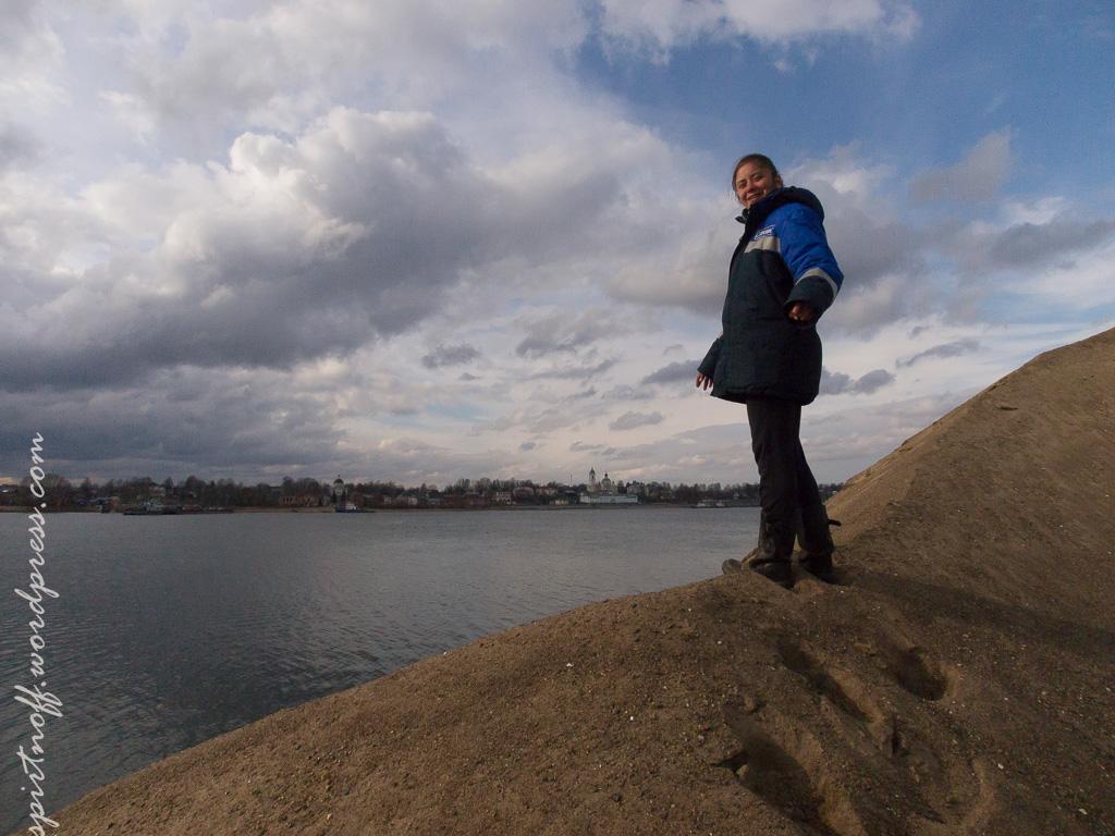 blog-26-of-85 Путешествия  Волга (Углич). Мышкин. Рыбинск