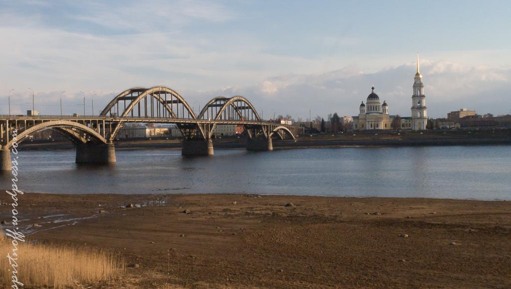 blog-56-of-85 Путешествия  Волга (Углич). Мышкин. Рыбинск