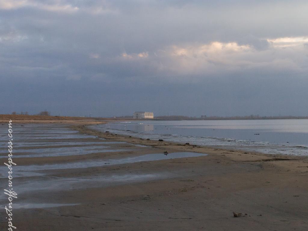 blog-61-of-85 Путешествия  Волга (Углич). Мышкин. Рыбинск