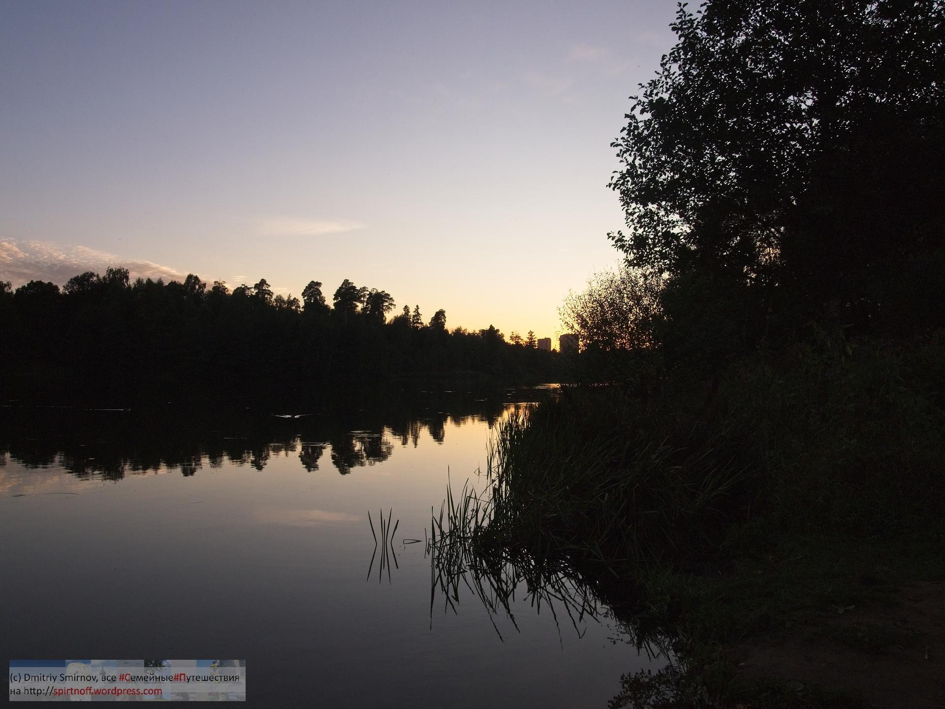 P9160789-Blog-0 Просто фото  Немного Барского пруда