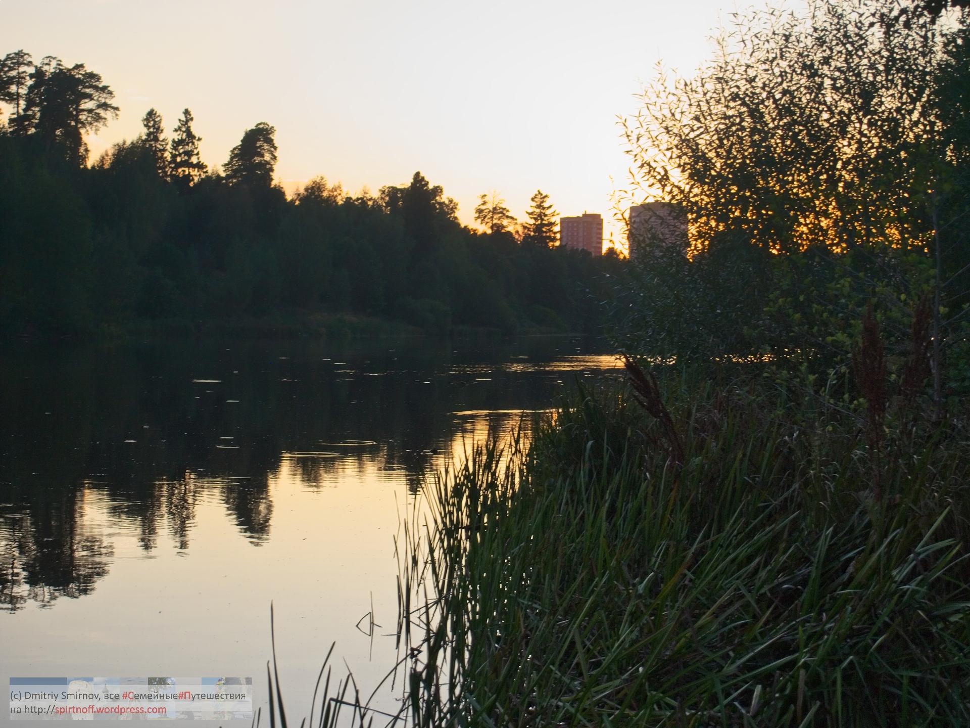 P9160790-Blog-9 Просто фото  Немного Барского пруда